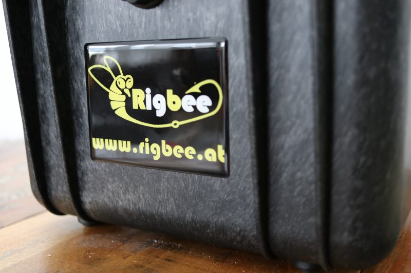 Rigbee Akkubox