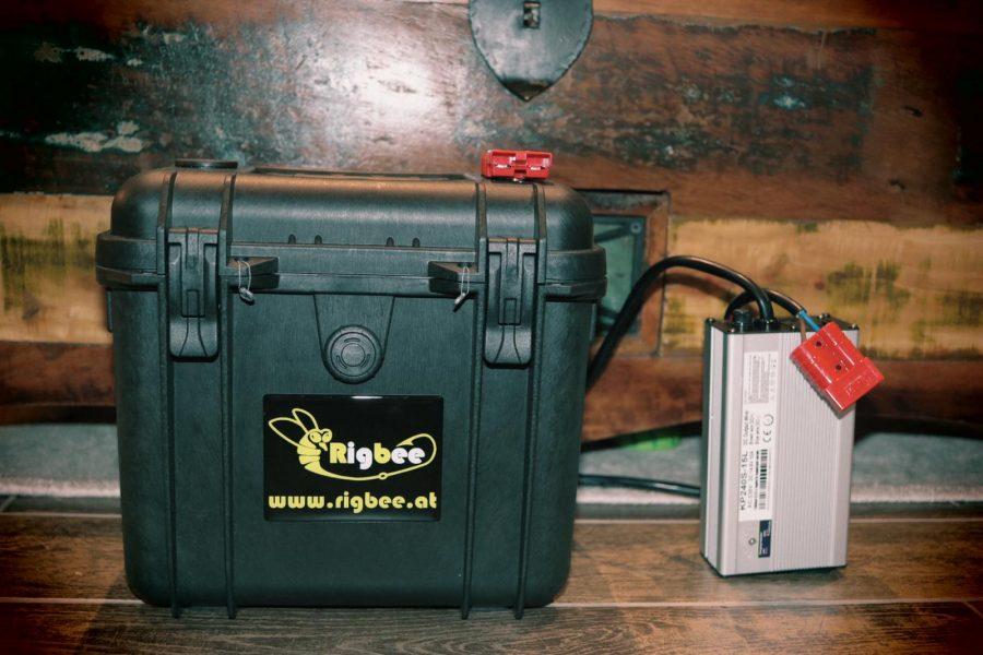 Rigbee 12V LiFePo4